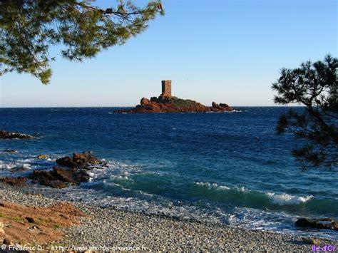 St Raphael beach