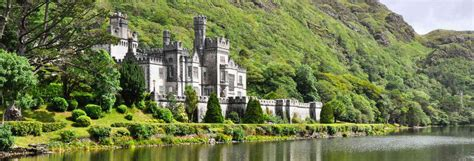 travel ireland guide hotels b bs car hire attractions