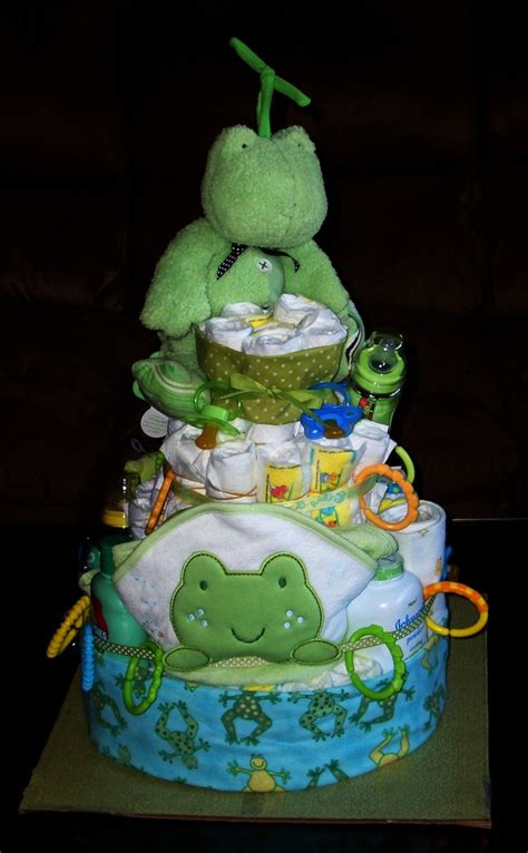 Frog Baby Shower Decorations by 69 Best Images About Baby Shower On Safari Cakes Frog Decorations And Custom