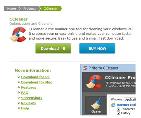 ccleaner bloatware how to remove bloatware from windows 8 8 1 10