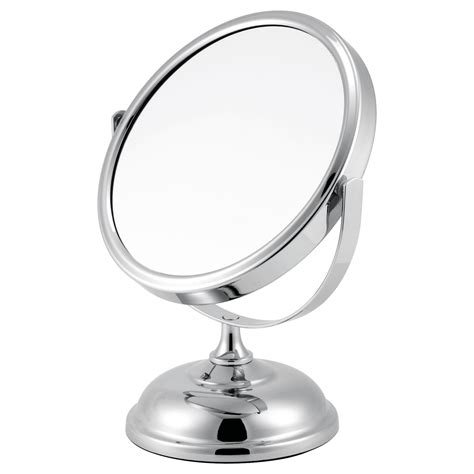Chrome Vanity Mirror by Buy 3 X Magnification Chrome Quot Minos Quot Vanity Mirror Back2bath