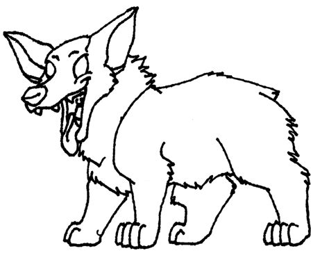 corgi dog printable coloring pages coloring pages