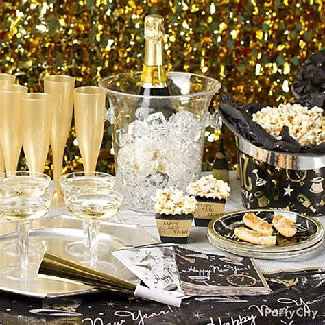 new years eve party theme ideas images