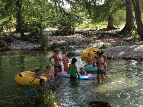summer photos frio river cabins for rent lodging