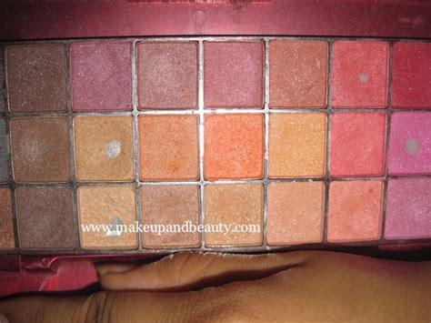 Lipgloss Erha erha 21 palette