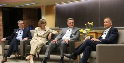 Vanderbilt Mba Events by Catalyst For Change Event Highlights Clinical