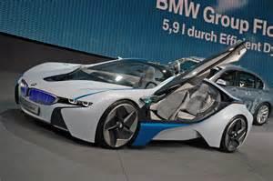 bmw plans megacity ev sports car electric vehicle news