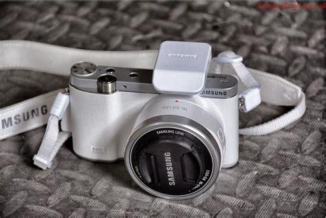 Kamera Samsung Nx3000 Terbaru unboxing samsung nx3000 smart review kamera terbaru