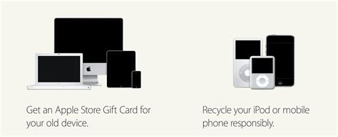 Apple Gift Card Recycling Program - how to recycle your old tech with apple s recycling program