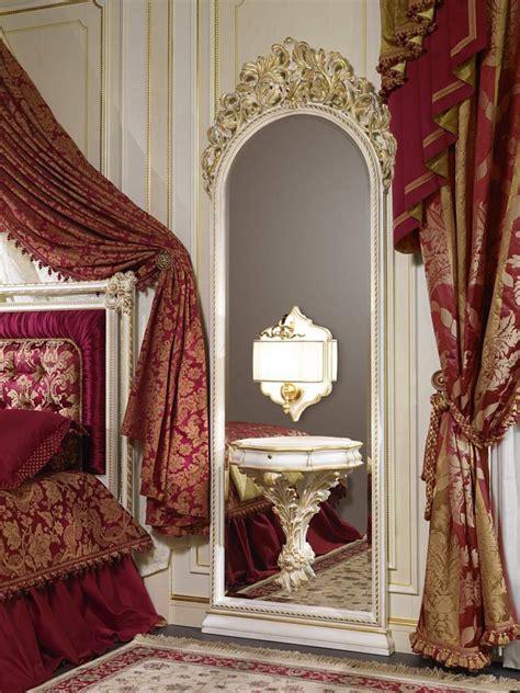 camere da letto di lusso specchiera per da letto di lusso vimercati meda