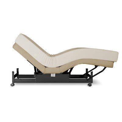 adjustable queen bed economy queen size adjustable bed