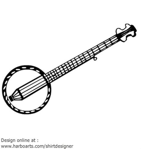 banjo clip banjo clipart clipground