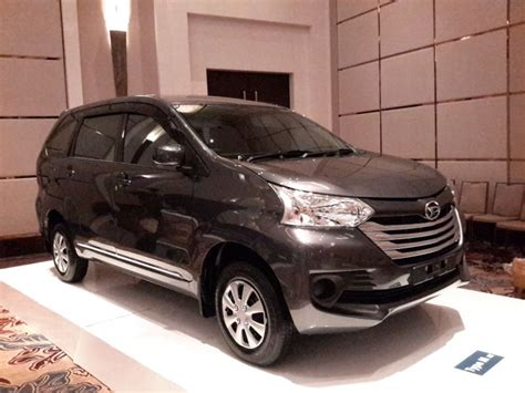 Kas Rem Mobil Daihatsu xenia terbaru belum pakai rem abs ini penjelasan daihatsu okezone news