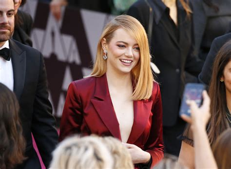 emma stone trump hoax website claims that emma stone is a converted trump