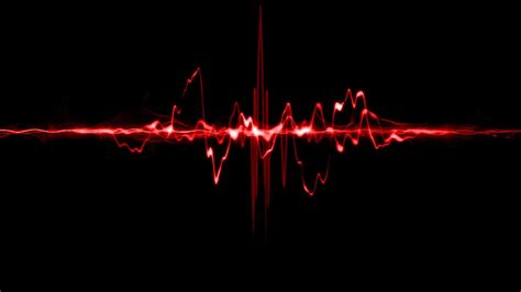 background themes with sound sound wave wallpaper 379422