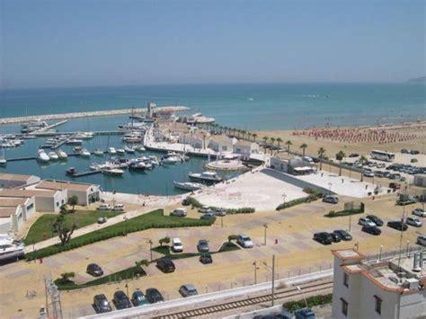 porto di rodi garganico porto turistico di rodi garganico