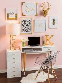 office desk organization tips best 25 feminine office decor ideas on