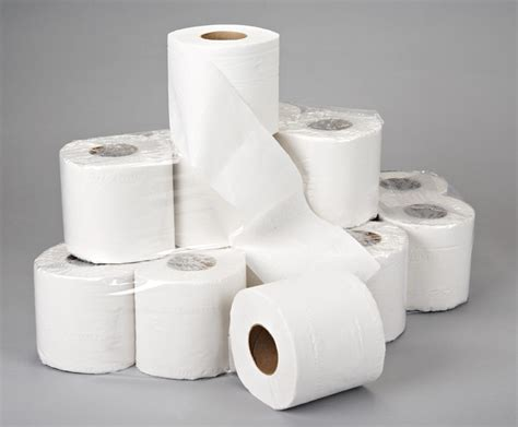 Toilet Paper - smartphone app to find scarce toilet paper pc tech magazine