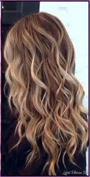 hairstyles slightly wavy hair wavy hair styles latest fashion tips