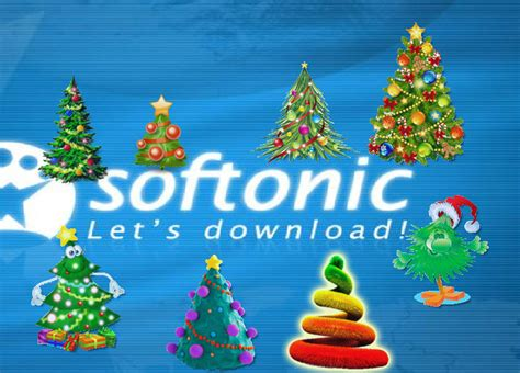 animated christmas tree for desktop multipack free download