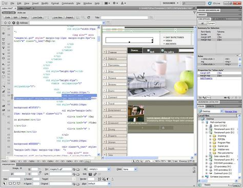 dreamweaver tutorial español cs6 video tutorial html css 02 pemilihan text editor ebsoft