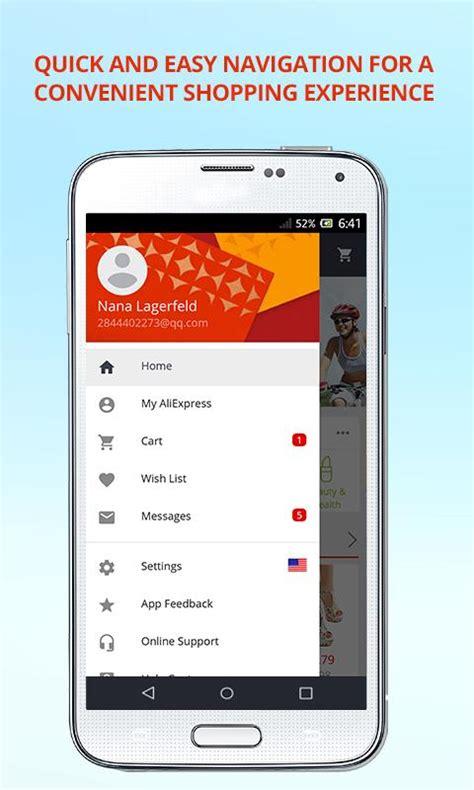 aliexpress app aliexpress shopping app screenshot