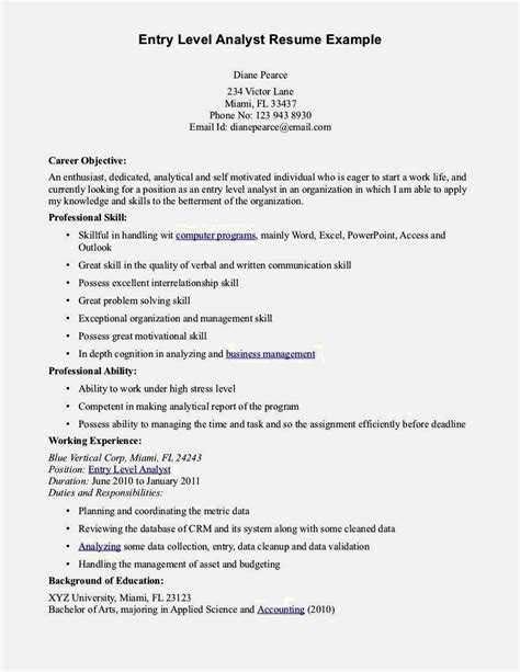 sample accounting resume 6 documents in pdf