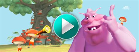 imagenes i infantiles educative cartoon for kids video of boom and reds