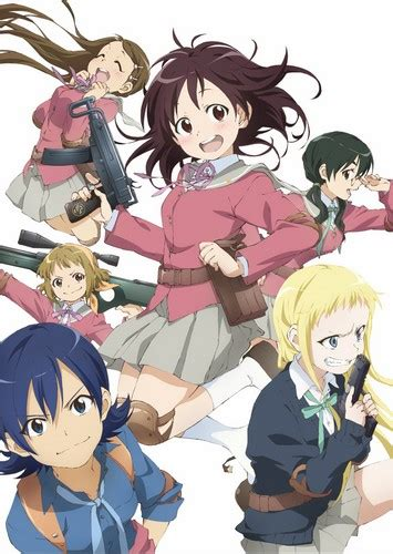 C Anime Gogoanime by Stella Jogakuin Koutouka C3 Bu Episode 1