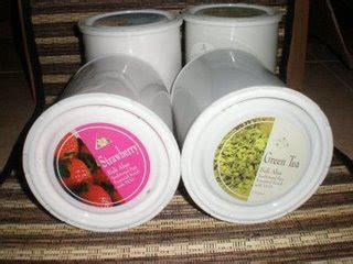 Lulur Bubuk Bali Alus Milk bali home spa aromatheraphy product lulur bali