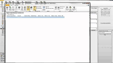 microsoft outlook 2010 backup tutorial youtube tutorial customizing microsoft outlook 2010 youtube