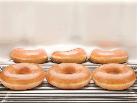 krispy kreme light krispy kreme doughnuts flips on the light oct 10 in