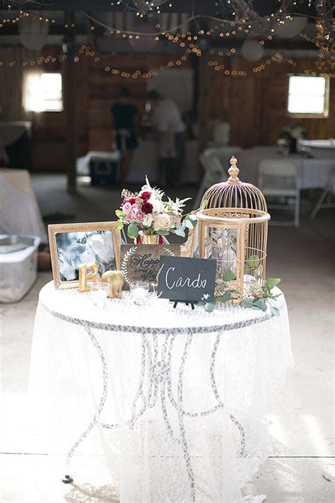 Wedding Ceremony Table by Welcome Table Wedding Welcome Table And Tables On