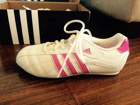 size 3 adidas shoes brand new saanich mobile