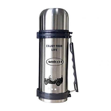 best coffee thermos amicool stainless steel vacuum insulated thermos coffee