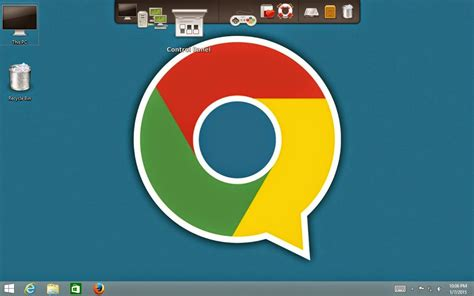 win8 chrome theme google chrome transformation pack for your windows 7 8