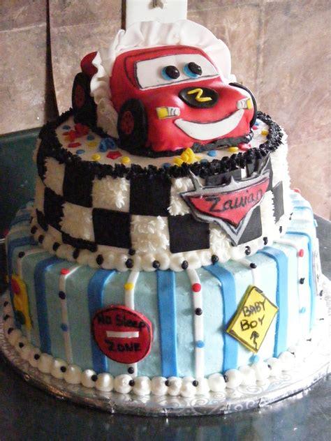 Disney Pixar Cars Baby Shower Decorations disney cars baby shower cakecentral