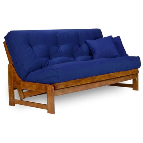 Wood Futon Sets by Arden Wood Futon Frame Set Armless U S A Futon