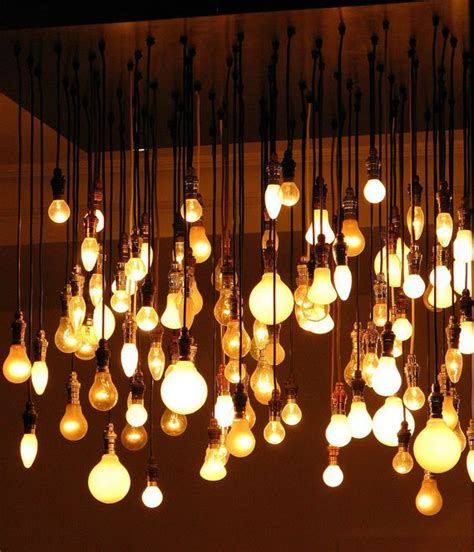 Lights Bulbs by Best 25 Hanging Light Bulbs Ideas On Light