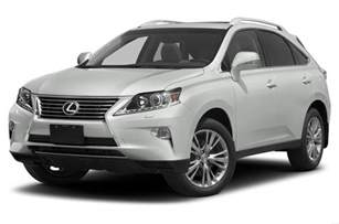 Lexus Suv Used 2013 Lexus Rx 350 Price Photos Reviews Features