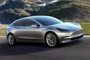 Electric Vehicles Tesla Sapvoice Has The Tesla Model 3 Really Made Electric Cars