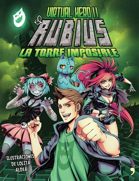 Imagenes Del Virtual Hero | virtual hero 2 el rubius la torre imposible review
