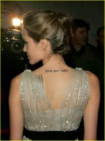 tattoo removal angelina jolie s tattoos pictures