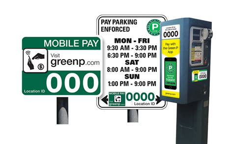 www mobile pay green p mobile payments