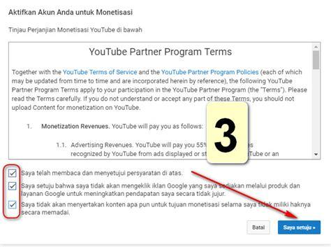 cara membuat akun di youtube ryankoko ryanunitegaming com