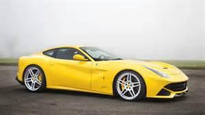 F12 Berlinetta Yellow F12 Berlinetta F12 Berlinetta Hd