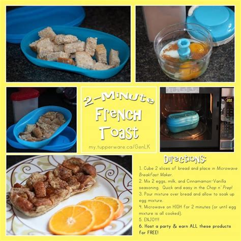 17 best images about breakfast maker by tupperware on