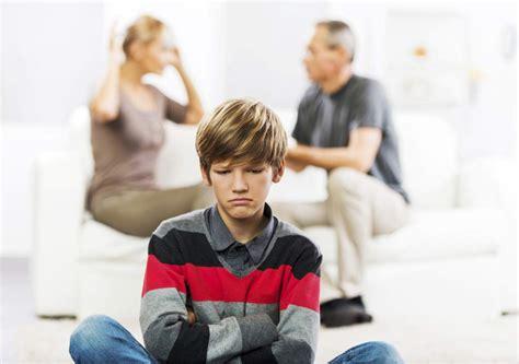 imagenes de la familia mala los problemas entre los padres afectan las relaciones con