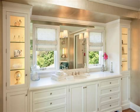 bathroom floor to ceiling cabinet white bathroom cabinets white bathroom cabinet on