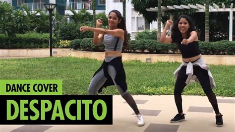 despacito dance cover despacito luis fonsi ft daddy yankee dance cover